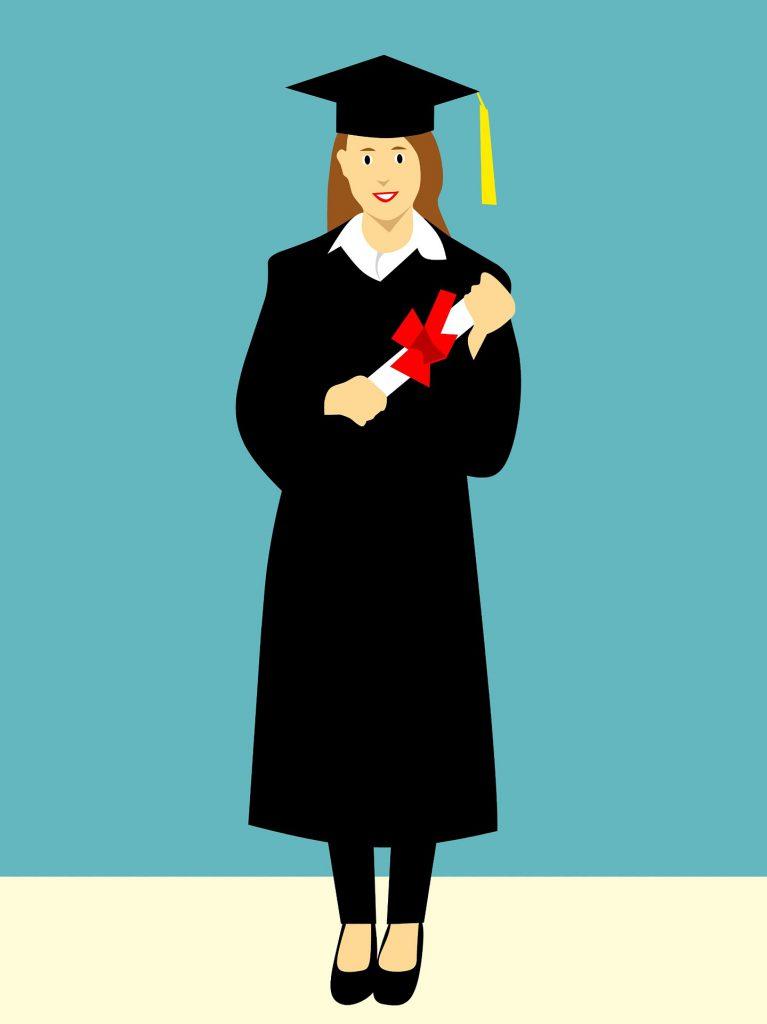 איך להוציא תואר- גם ללא בגרות מלאה