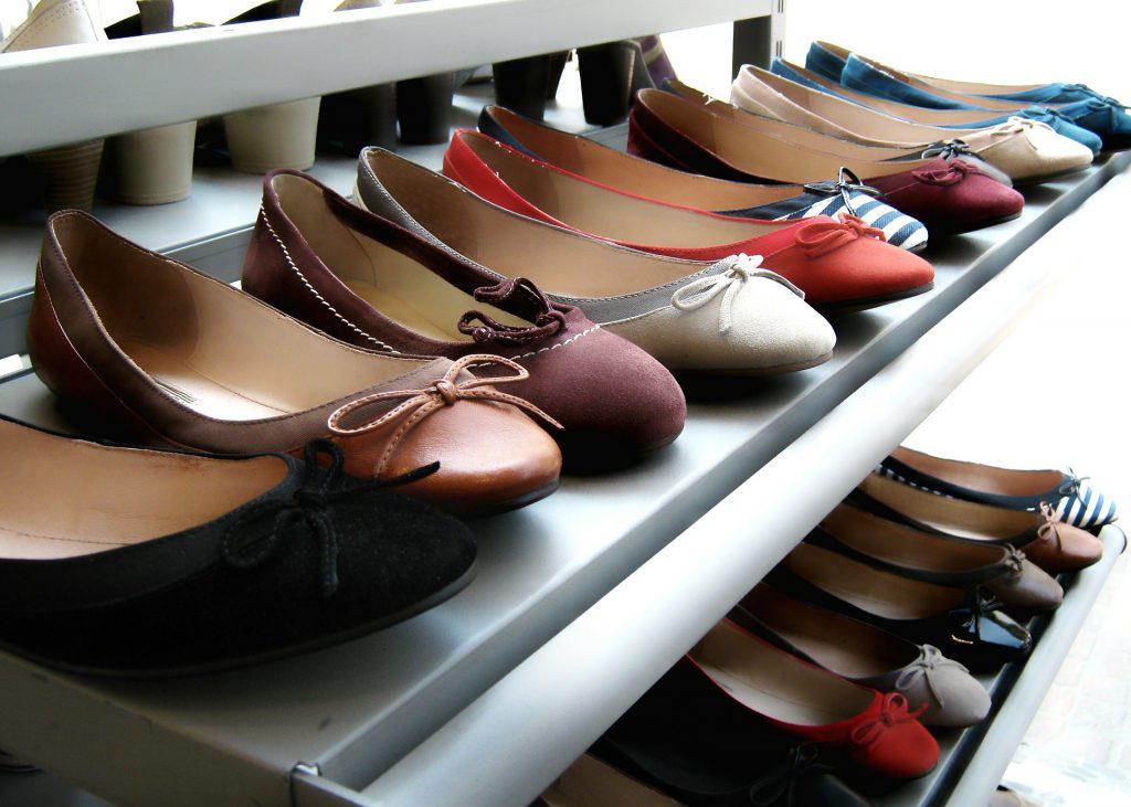 הנעליים שיהפכו אותך -למנהיגה אמיתית