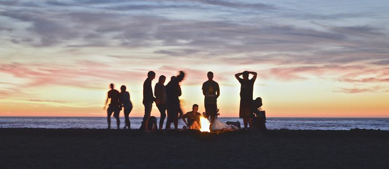 למה כדאי לכם לשלוח את הילדים למחנה קיץ?